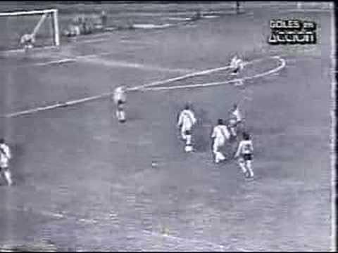 Peru Campeon Copa America 1975