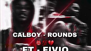 Play Rounds (feat. Fivio Foreign)