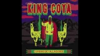 Lulacruza - Canta (King Coya Milonga Remix)