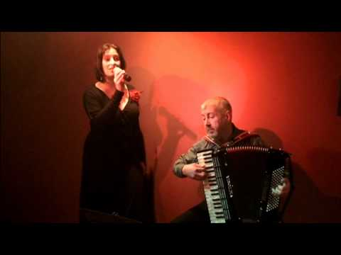 Lili Marlene  WW2 Epic War Song - Jo Brunenberg  Accordion Music - Akkordeon - Acordeon