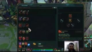 Miss Jungle  League of Legends Gamer play #6