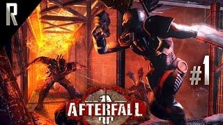 ► Afterfall: Insanity - Walkthrough HD - Part 1