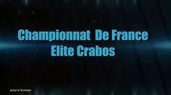 2019.05.19 Colomiers  15 - 13  Stade Toulousain (Quart de finale Championnat de France Elite Crabos)