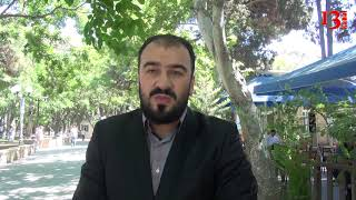 """""""Fazil Mustafadan soruşun görək bu dindarlarla nə problemi var?""""-Seyyid Boradigahlı"""