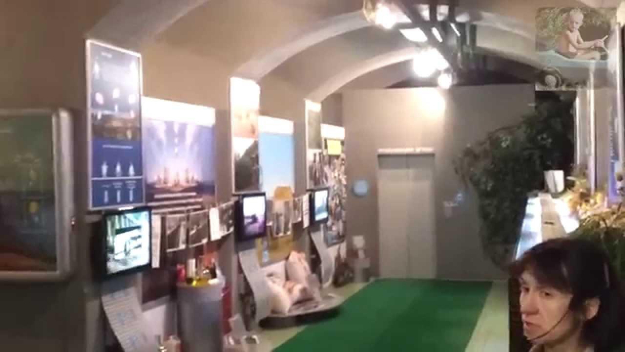 музей воды киев фото