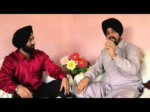 Bhai Sarbjit Singh dhunda interview,by jagroop mutti
