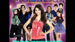 Give It Up - Victorious Soundtrack: Music From The Hit TV Show