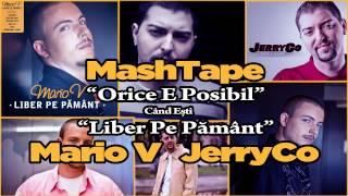 Mario V & JerryCo - Tentatii