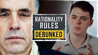 Rationality Rules Unwittingly Uses Jordan Peterson
