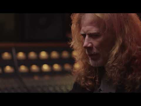Megadeth - Looking Back On 'Rust In Peace'