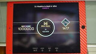 [CYTUS II] DJ Mashiro is dead or alive (CHAOS) MM TP100