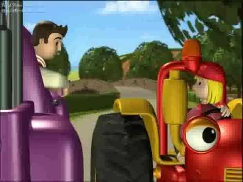 Kamioni bojanke za djecu za printanje i bojanje - You tube tracteur tom ...