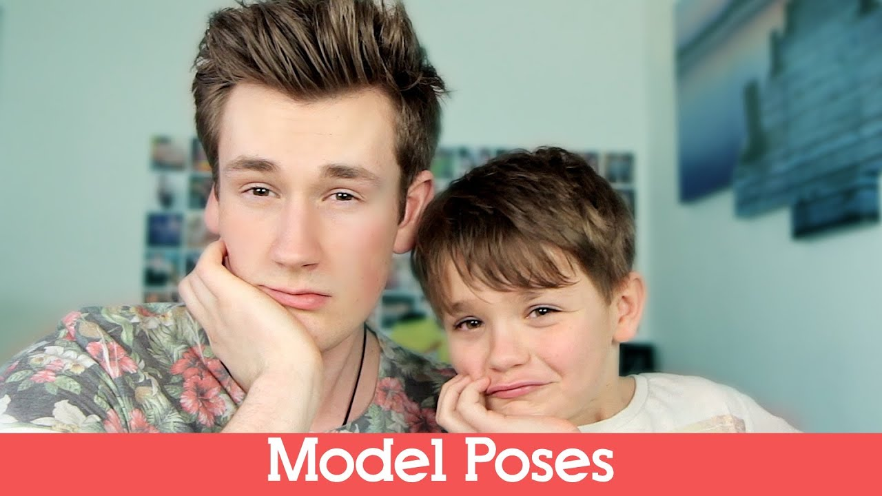 Model Youtubes | best model poses youtube, semaine top