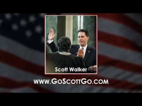 Draft Scott Walker for President 2016