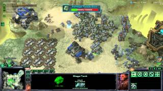 Starcraft 2: Wings of Liberty - The Dig