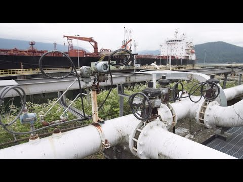 Why Trudeau is going to approve Kinder Morgan