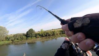 Рыбалка на реке Пьяна. Лето 2019. СПИННИНГ ПРОТИВ ФИДЕРА!