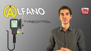 ALFANO - Tyrecontrol - Product Presentation (1)