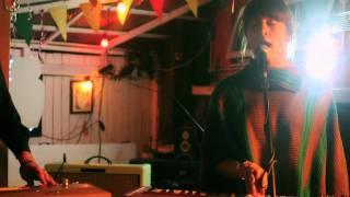 Yoke Live at Gwdihw Filmed for MMP TV
