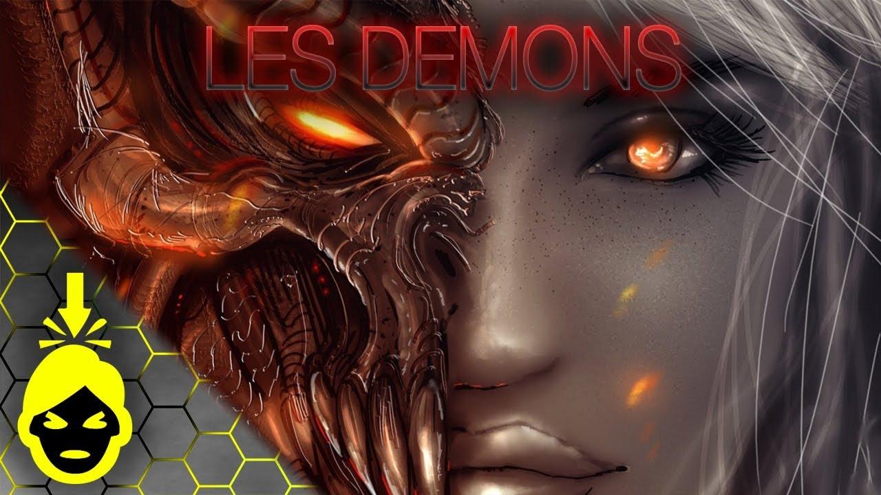 Demonic porn games