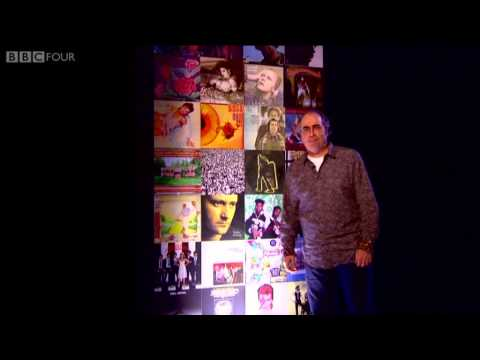 Danny Baker's Wall of Sound  Danny Baker's Great Album down  BBC Four