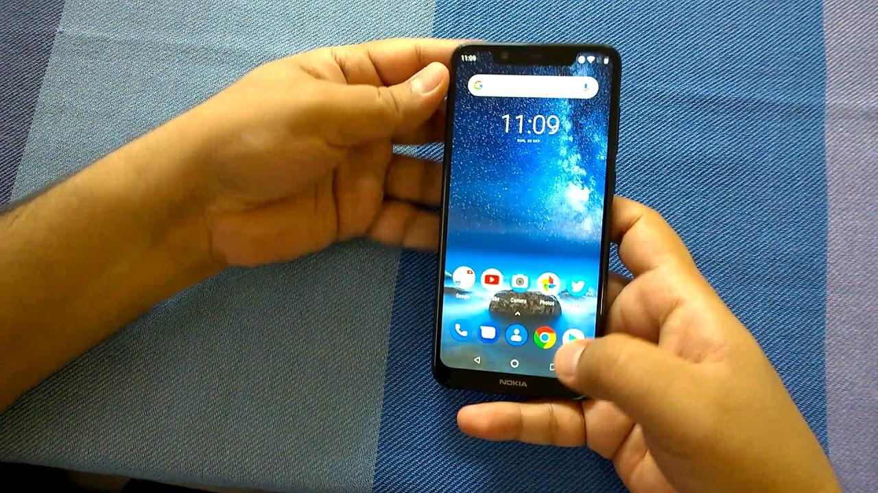 Nokia 5.1 Plus Performance review: Heavy Gaming (PUBG, GTA SA), Browsing, Multitasking and more