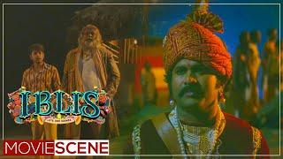 നാണക്കേട് കൊണ്ട് ഞാൻ ഒളിച്ചു താമസിക്കുകയായിരുന്നു | Iblis Movie |Asif Ali | Sreenath Bhasi | Madonna
