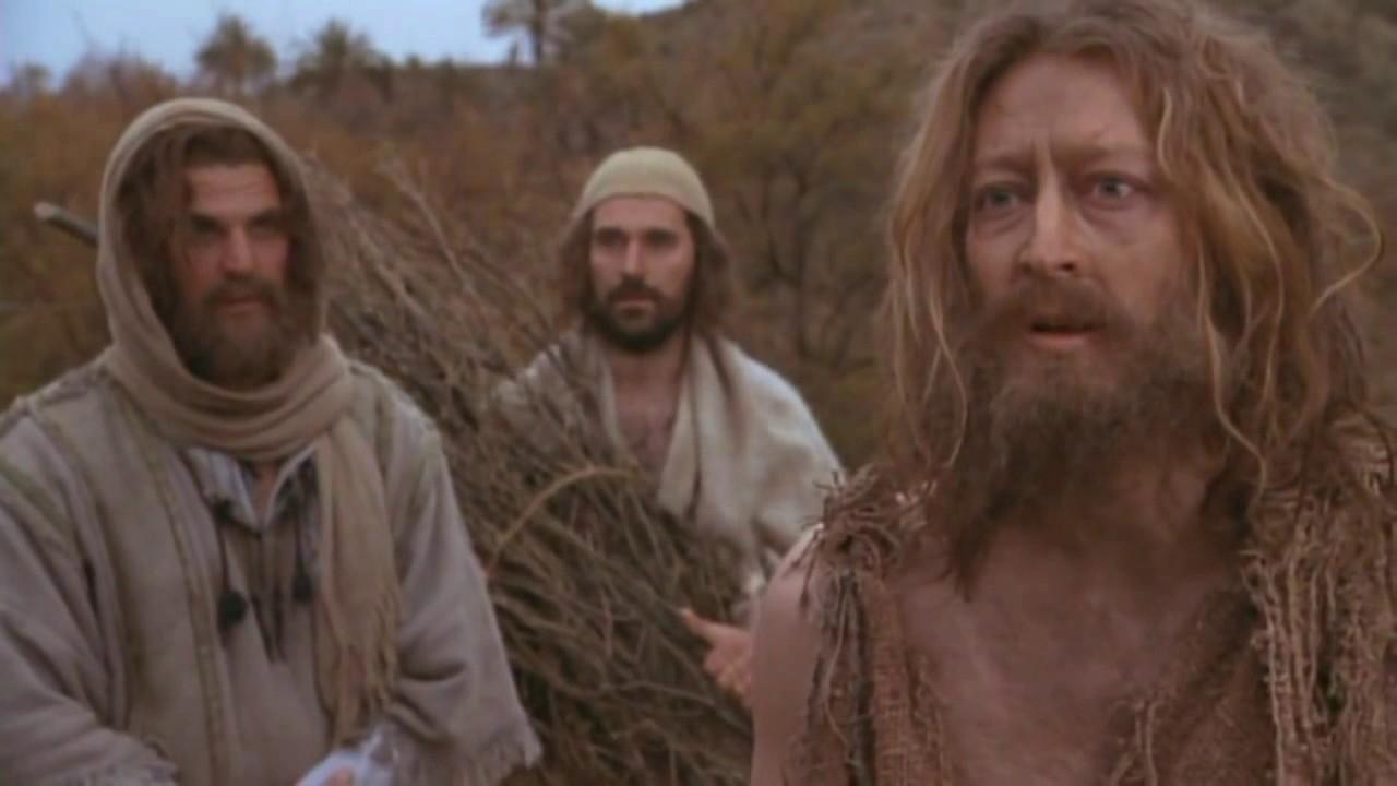 ヨハネによる福音書 チャプター1...