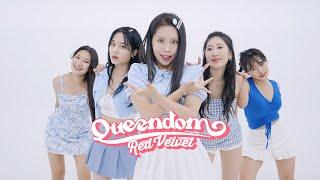 레드벨벳(Red Velvet) 'Queendom(퀸덤)'  커버 댄스 DANCE COVER GB ACACDEMY Audtion Class   K-POP