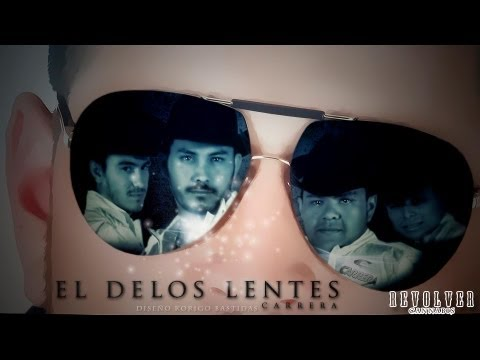 aa2183ac49 Revolver Cannabis - El De Los Lentes Carrera (2012) HD. Moma Corridos