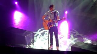 All Time Low - Live - Remembering Sunday - Olympia, Dublin 1/03/11