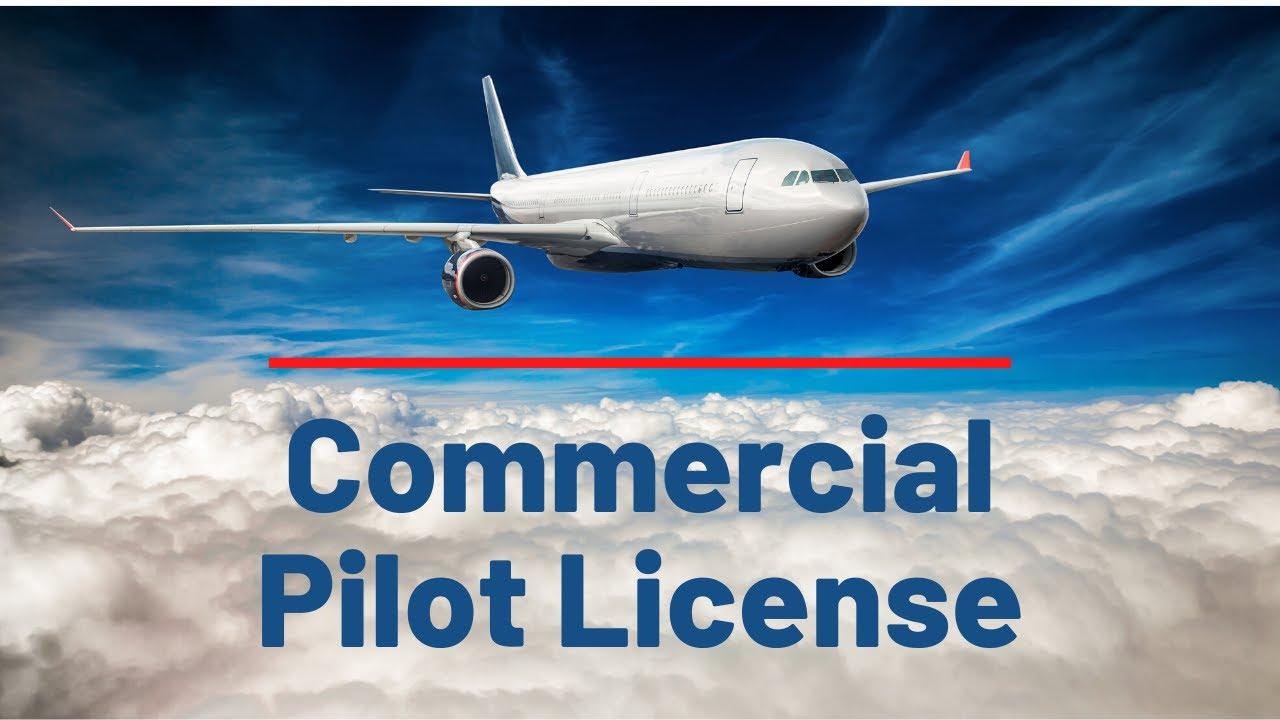 Epic Flight Academy | Commercial License