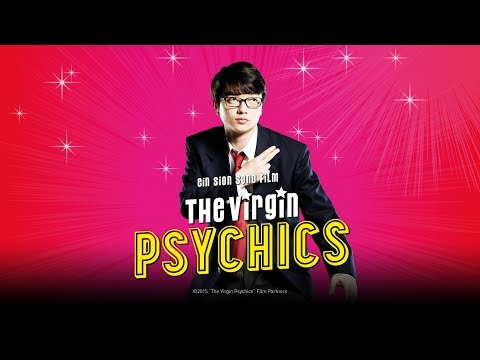 The Virgin Psychics (Kino-Trailer)