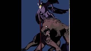 コミックアートシェーダー作例 by 奈良だけど千葉&大鳥/CGWORLD vol.243