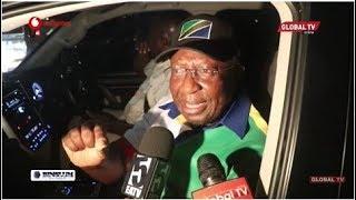 Kumbe MAGUFULI Alitabiri SIMBA ITAFUNGWA, Mwakyembe Afunguka...