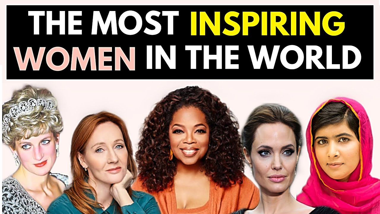 Download INTERNATIONAL WOMENS DAY 2021 | The Most Inspiring Women In The World