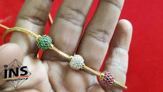 Sarudu 22ct Gilad, neck jewelry