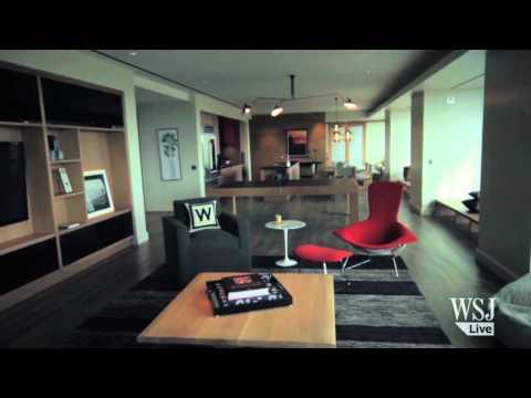 A Tour Inside $5 Million Beverly West Apartments
