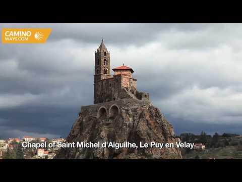 The Le Puy Way (Le Puy en Velay - Aumont-Aubrac) | CaminoWays.com
