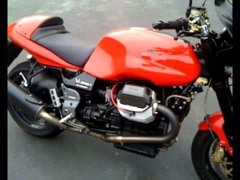 2004 moto guzzi v11 sport ballabio youtube. Black Bedroom Furniture Sets. Home Design Ideas