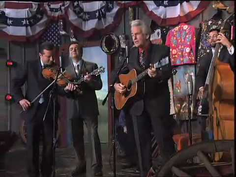 Del McCoury - 40 Acres and A Fool