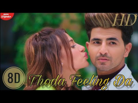 thoda-feeling-da-rakh-dhyan-ve-(8d-audio)-nikk-|-mahira-sharma-|8d-punjabi-songs-2019|-music-anthym