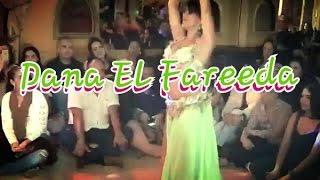 Dana El Fareeda Noites No Harem Khan El Khalili