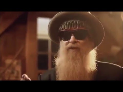 Billy Gibbons Live From Daryl's House