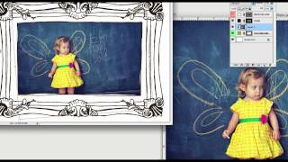 Hand Drawn Frames