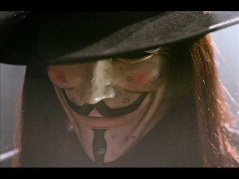 V for Vendetta (2006) Movie Review