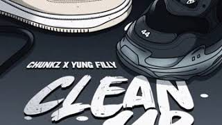 Chunkz x Yung Filly - Clean Up (Official Audio)