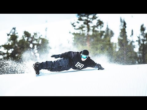 What happens behind a snowboarding movie. | 28 Winters - A Nitro Snowboarding Movie