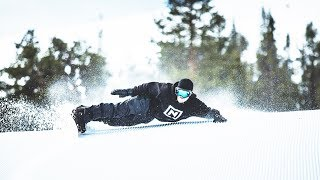 What happens behind a snowboarding movie.   28 Winters - A Nitro Snowboarding Movie