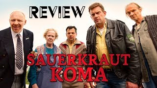 SAUERKRAUTKOMA / Kritik - Review | MYD FILM